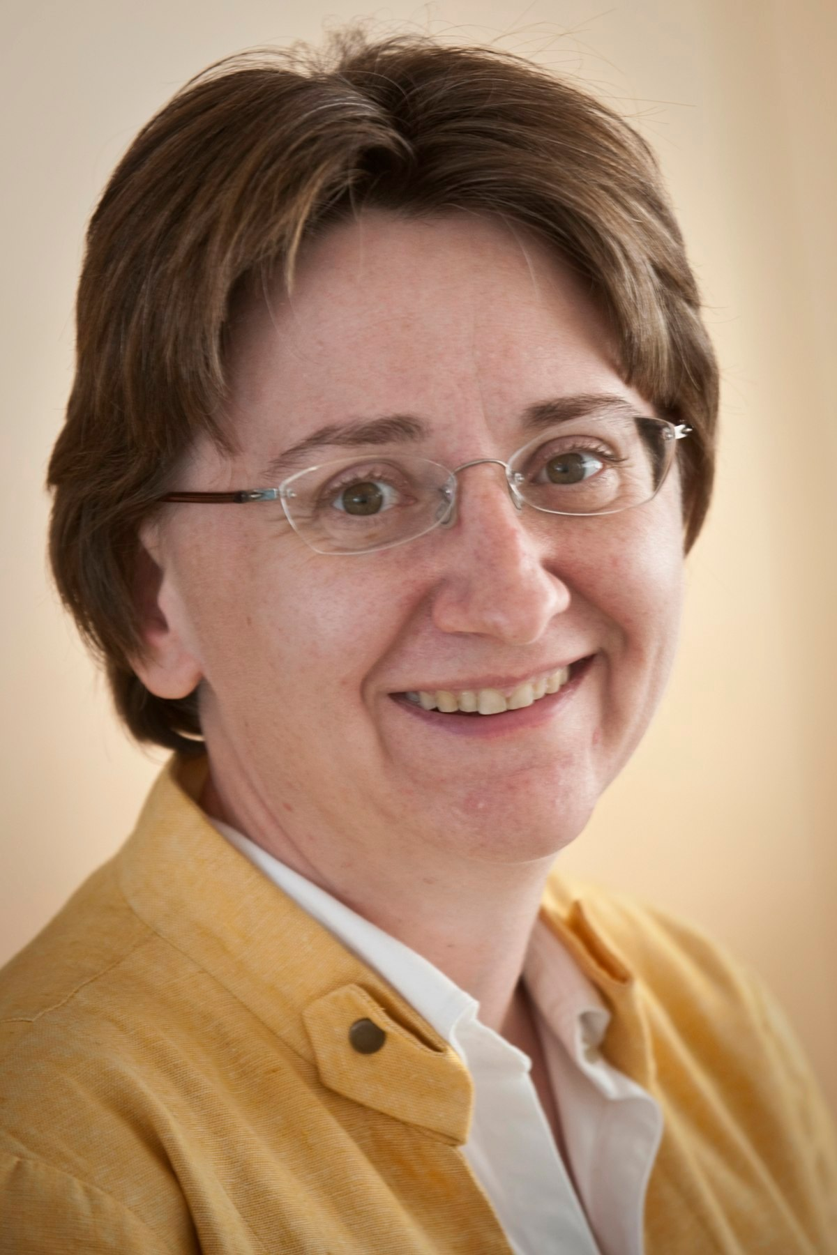 Photo of Shelly Campo, Ph.D.
