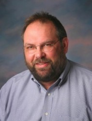 Photo of Kevin M. Kelly, Ph.D.