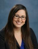 Photo of Laura Keniston, MHA