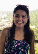 Ashamsa Aryal, MPH : Graduate Research Assistant