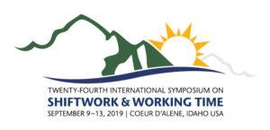 International Symposium on Shiftwork & Working Time @ The Coeur d'Alene | Coeur d'Alene | Idaho | United States