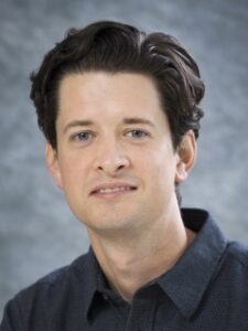 Lucas Carr, PhD