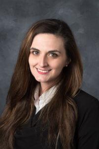 Kayla Faust, PhD