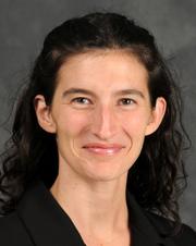 Elizabeth Ablah, PhD