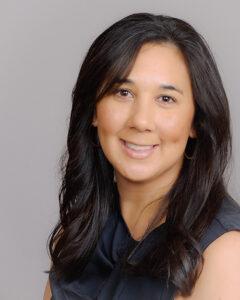 Lisa Jaegers, PhD, OTR/L, FAOTA
